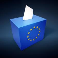 euro ballot paper