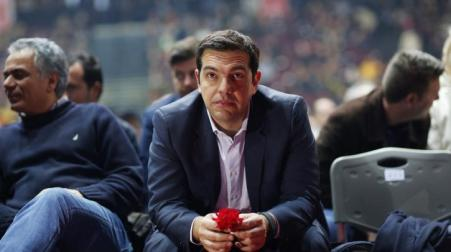 tsipras January 2015 election