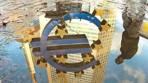 euro reflection