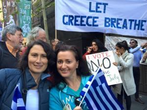 Let Greece Breathe